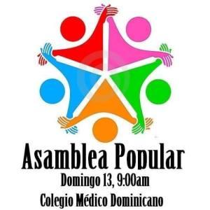 0 Asamblea Popular