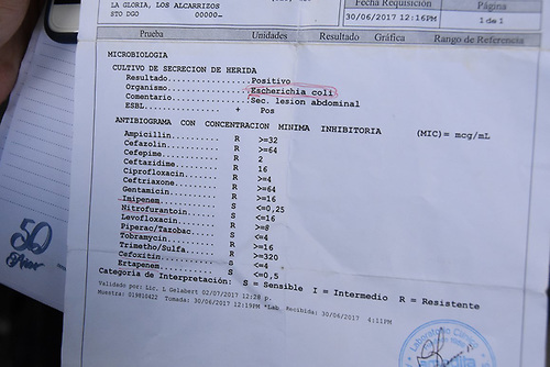 CNDH-RD Exige Exhaustiva Investigación sobre muertes Hospital General Doctor Vinicio Calventi